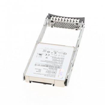 SSD IBM 800GB 2.5 INCH SSD (AC92-2078) Refurbished