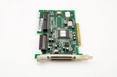 Контролер IBM PCI SCSI Adapter (02K3454) Refurbished