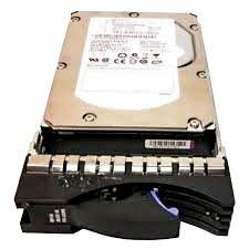 SSD IBM 256GB SATA 2.5 in MLC HS Enterprise Value SSD (90Y8643) Refurbished