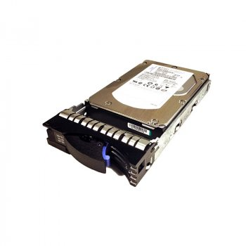 Жорсткий диск IBM 2GB -146 GB 15K DRIVE FC (23R0830) Refurbished