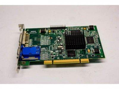 Видеокарта IBM GXT135P Graphics Accelerator (03N5853) Refurbished