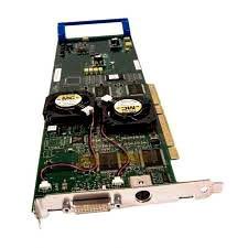 Графічний прискорювач IBM POWER GXT6500P GRAPH.ACCELERAT (00P2865) Refurbished