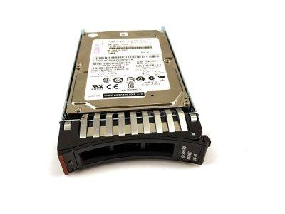 Жорсткий диск IBM 146GB 2.5 in 15K 6Gb SAS HDD (49Y1845) Refurbished
