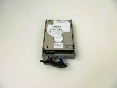 Жорсткий диск IBM 9,1 GB Ultra2 LVD 10000 RPM D (09L3908) Refurbished