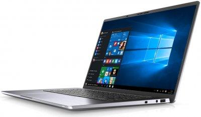 Ноутбук Dell Latitude 9510 (N001L951015EMEA-08) Gray