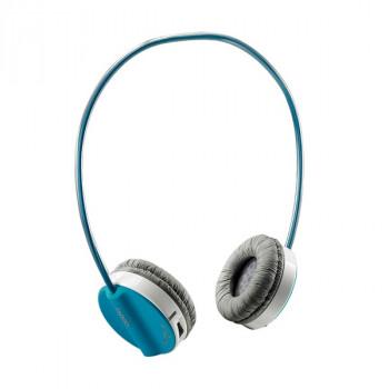 Bluetooh-гарнитура Rapoo H3050 Blue