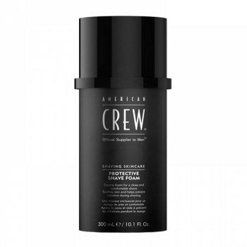 Піна для гоління American Crew Protective Shave Foam 300 мл