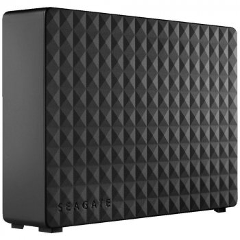 "Жорсткий диск Seagate Expansion 12 TB STEB12000400 3.5"" USB 3.0 External"