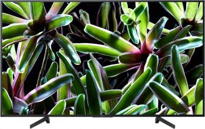Телевизор Sony KD55XG7096BR Black