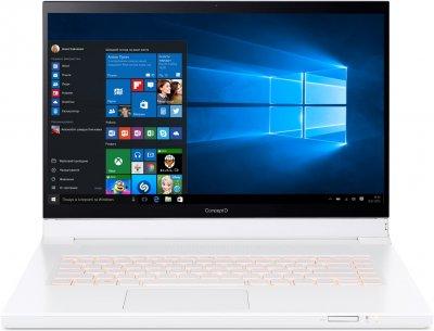 Ноутбук Acer ConceptD 7 Ezel Pro CC715-91P-X7EN (NX.C5FEU.003) White