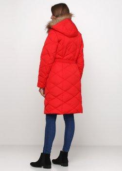 Куртка женская Tom Tailor 05-TTL-Red