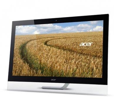 """Монітор LCD 27"""" Acer T272HULbmidpcz (UM.HT2EE.009)"""