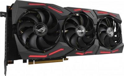 Відеокарта Asus Radeon RX 5600 XT 6GB DDR6 STRIX GAMING (STRIX-RX5600XT-T6G-GAM)