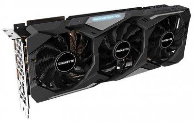 Відеокарта Gigabyte GeForce RTX2080 SUPER 8GB DDR6 256bit (GV-N208SGAMING-8GC)