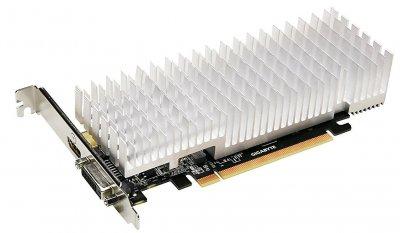 Відеокарта Gigabyte GeForce GT1030 2GB DDR5 (GV-N1030SL-2GL)