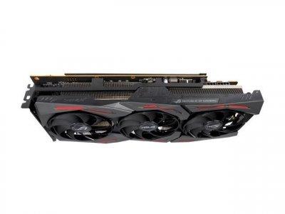 Відеокарта Asus Radeon RX 5600 XT 6GB DDR6 STRIX GAMING OC (STRIX-RX5600XT-O6G-ГАМ)