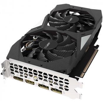 Відеокарта Gigabyte GeForce GTX1660TI 6GB DDR6 192bit (GV-N166TOC-6GD)