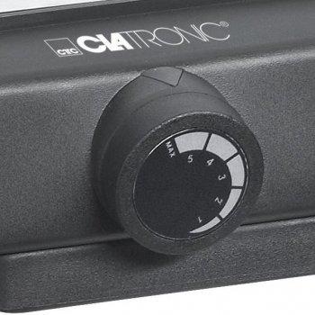 Настільний гриль Clatronic BQ 3507 компактний (003SAG 0295)