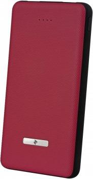 УМБ 2Е Sota Slim 10000 mAh Red/Black (2E-PB1007AS-RED)