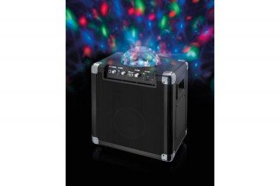 Бездротова акустика Trust Fiesta Disco Wireless bluetooth party with lights(21405)