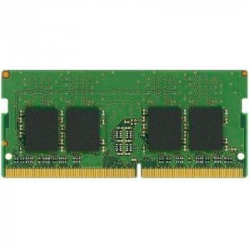 Модуль памяти для ноутбука SoDIMM DDR4 4GB 2133 MHz eXceleram (E40421S)