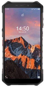 Мобільний телефон Ulefone Armor X5 Pro 4/64 GB Black (6937748733829)
