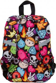 Рюкзак CoolPack Mini 35 х 26 х 12 см 18 л Doodle (B27040)