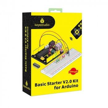 Обучающий набор Arduino Basiс Kit V2.0