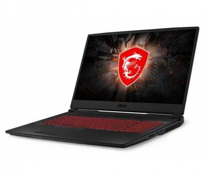 Ноутбук MSI GL75 i7-10750H/32GB/512 RTX2060 144Hz