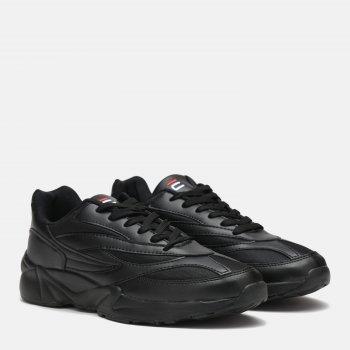 Кроссовки Bayota A1833-1 Черные