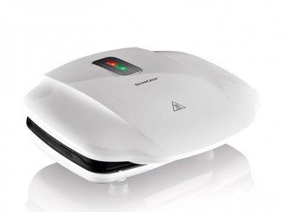Гриль контактний Silver Crest SKG 1000 B2 Білий (gr_012383)