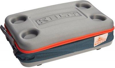 Термосумка-холодильник Kelty Folding Cooler 45 л Blue (24651019-PND)