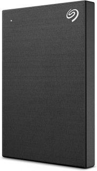 "Жесткий диск Seagate Backup Plus Slim 1TB STHN1000400 2.5"" USB 3.0 External Black"