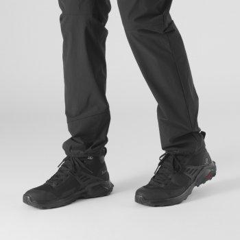 Ботинки Salomon L41095700 Черные