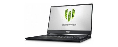 Ноутбук MSI WS65 9TM (WS659TM-857US) (F00222597)