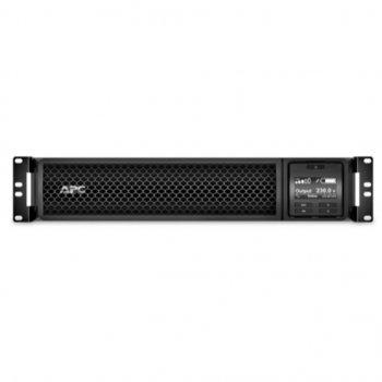 Пристрій безперебійного живлення APC Smart-UPS SRT RM 1000VA (SRT1000RMXLI)
