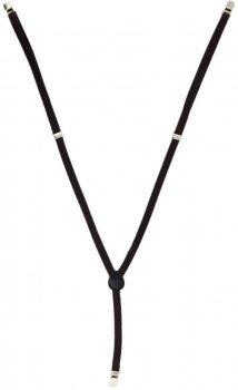 Подтяжки Trаum 8510-21 Темно-коричневые (4820008510211)