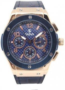 Мужские часы Slava SL10216RBl