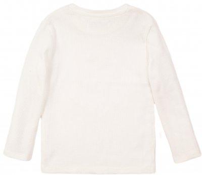 Джемпер Minoti 3Bwaffle 6 15073 Білий