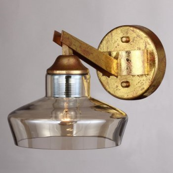 Бра лофт Wunderlicht WLC1320-11G