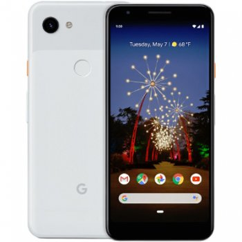 Google Pixel 3a 4/64GB Clearly White (F00937423)