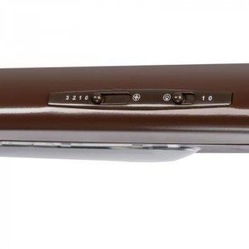 Витяжка кухонна PERFELLI PL 510 BR