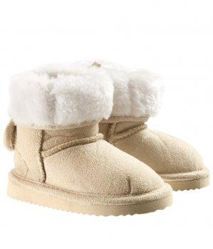 черевички H&M дитячі уггі 16 (93-1677)