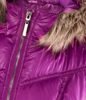Куртка H&M зимова 34 (80-4182)