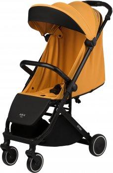 Прогулянкова коляска Anex Air-X Ax-04 Yellow (5902280011668)