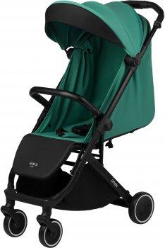 Прогулочная коляска Anex Air-X Ax-05 Green (5902280011583)