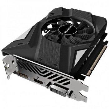 Відеокарта GIGABYTE GeForce GTX1650 SUPER 4096Mb OC (GV-N165SOC-4GD)