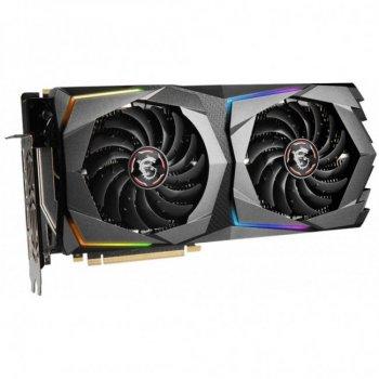 Відеокарта MSI GeForce RTX2070 SUPER 8192Mb GAMING (RTX 2070 SUPER GAMING)