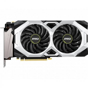 Відеокарта MSI GeForce RTX2070 SUPER 8192Mb VENTUS (RTX 2070 SUPER VENTUS)