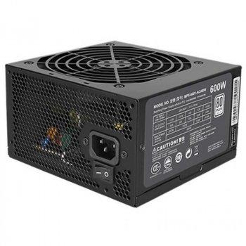 Блок питания 600W MasterWatt Lite CoolerMaster (MPX-6001-ACABW-EU)